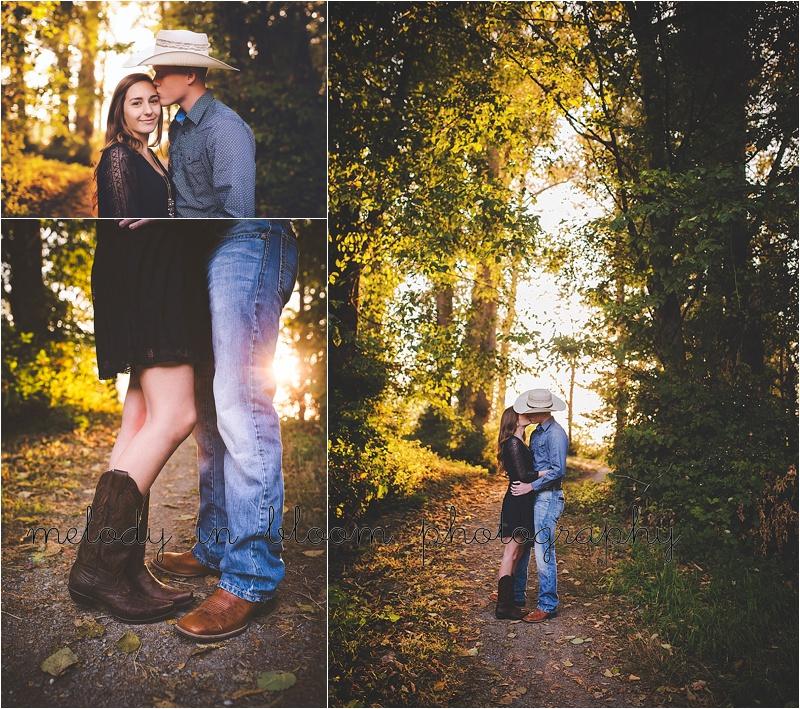 Everett, WA Engagement Photographer