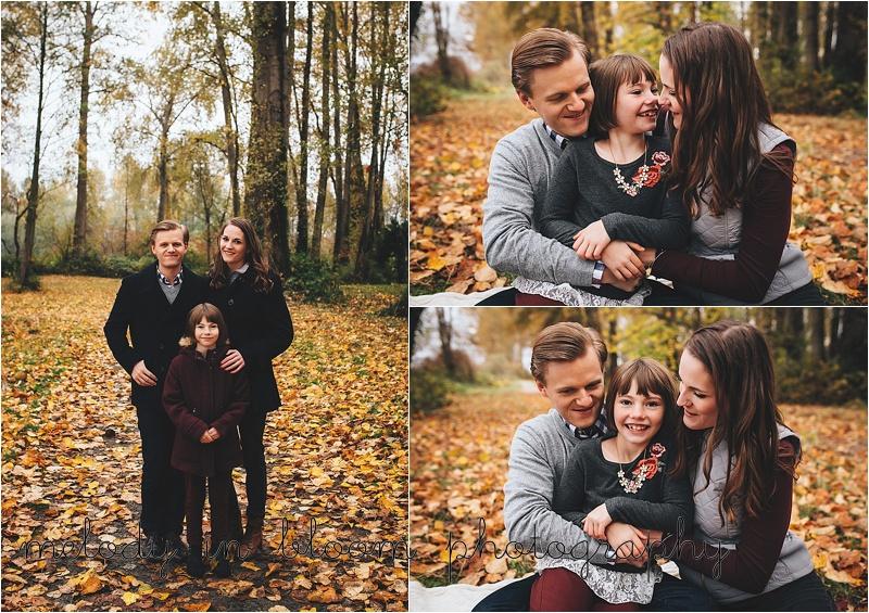 Skagit Valley Family Photographer