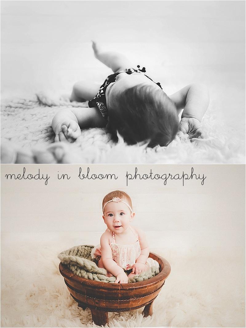 Mount Vernon, WA Baby Photographer