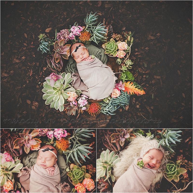 Newbury Park, CA Newborn Photographer