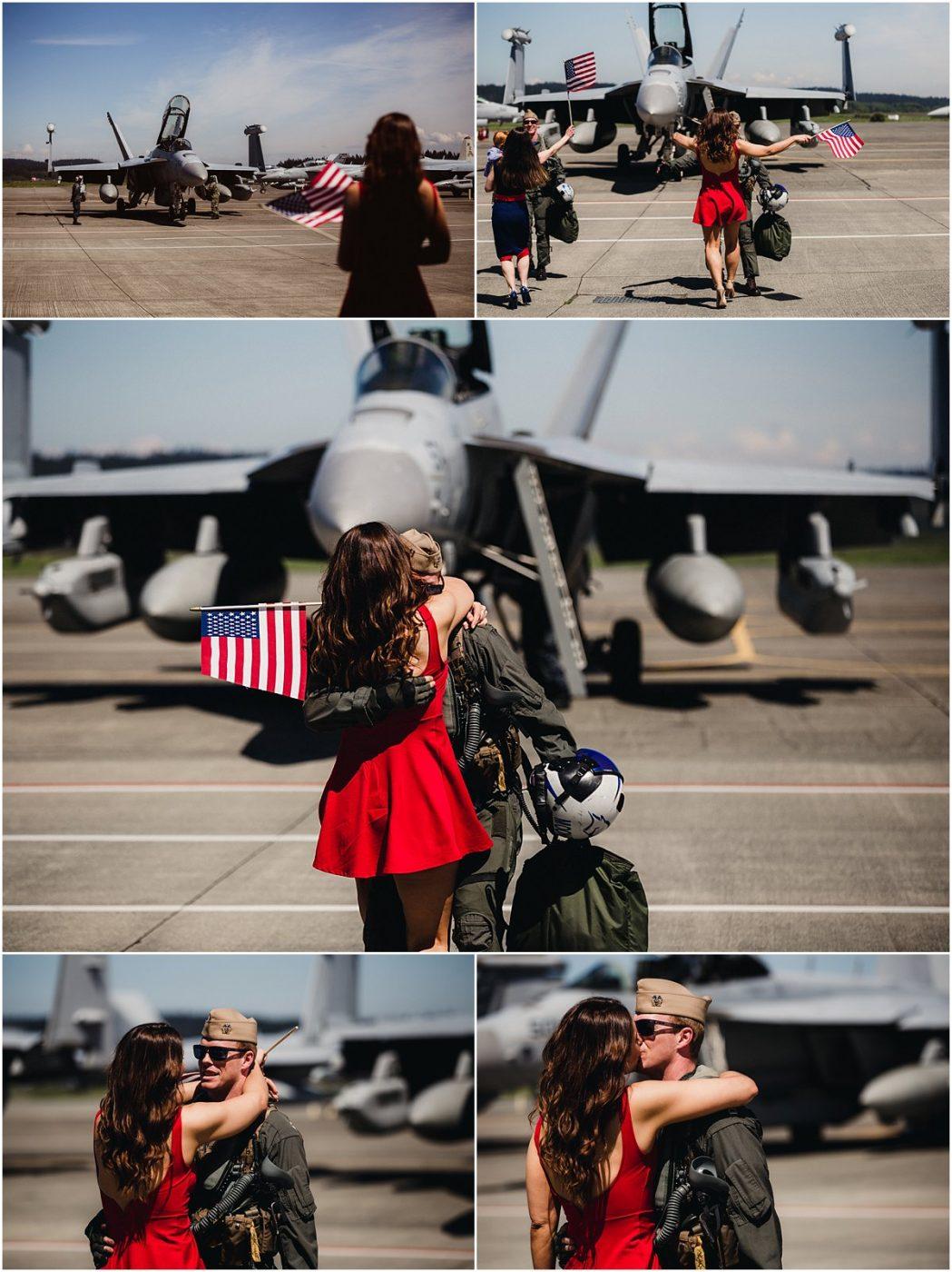 WA Military Photographer