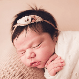 Thousand Oaks, CA Newborn Photographer