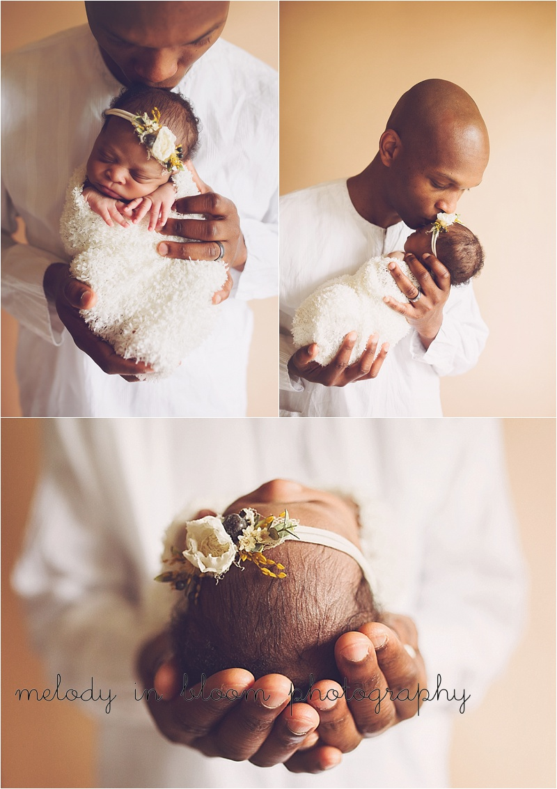 King County, WA Newborn Photographer