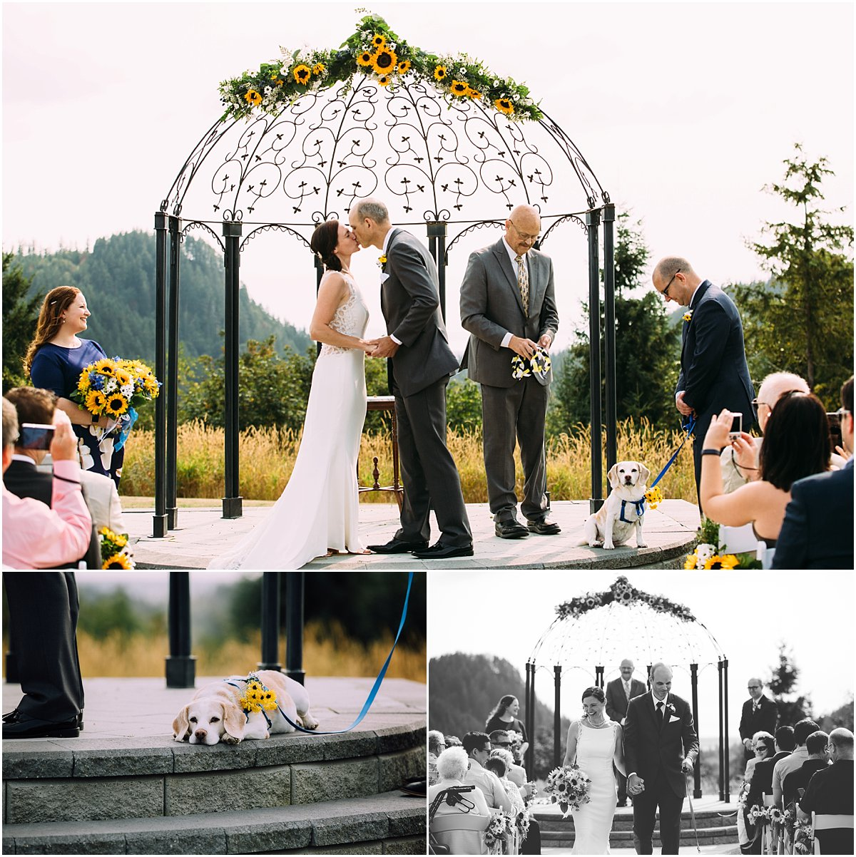 Mount Vernon, WA Wedding Photographer