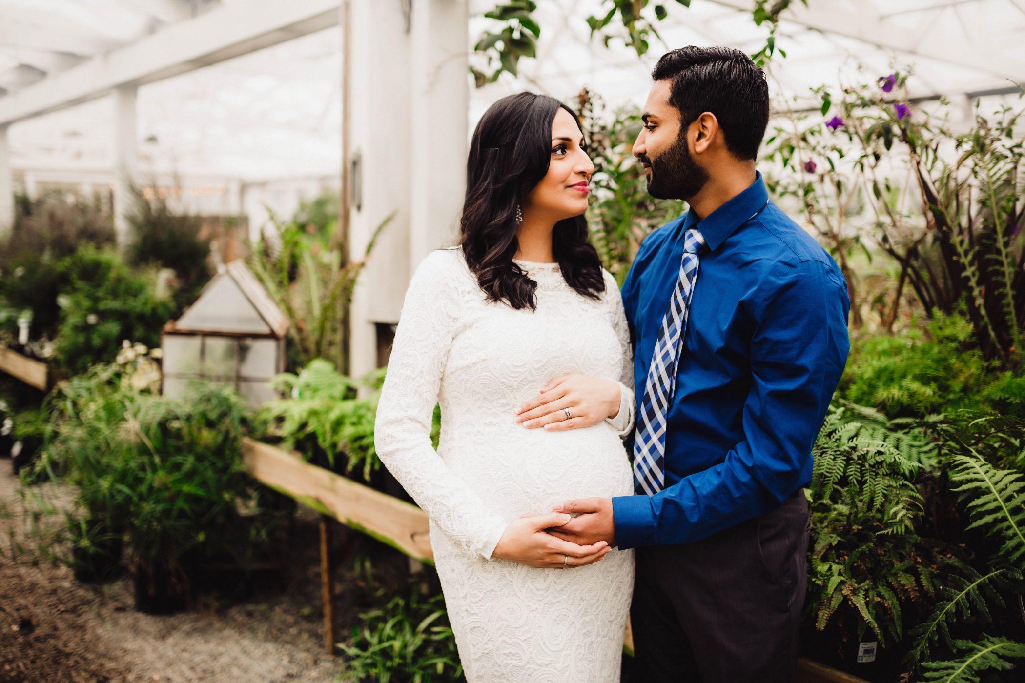 Santa Paula, CA Maternity Photographer