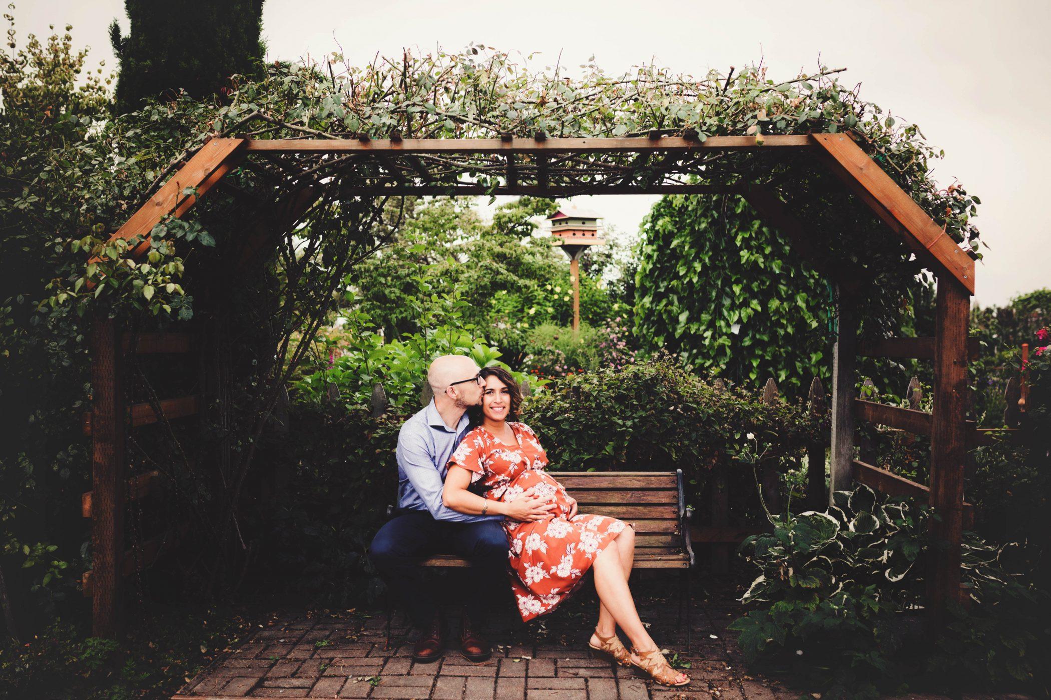 Skagit County Maternity Photographer