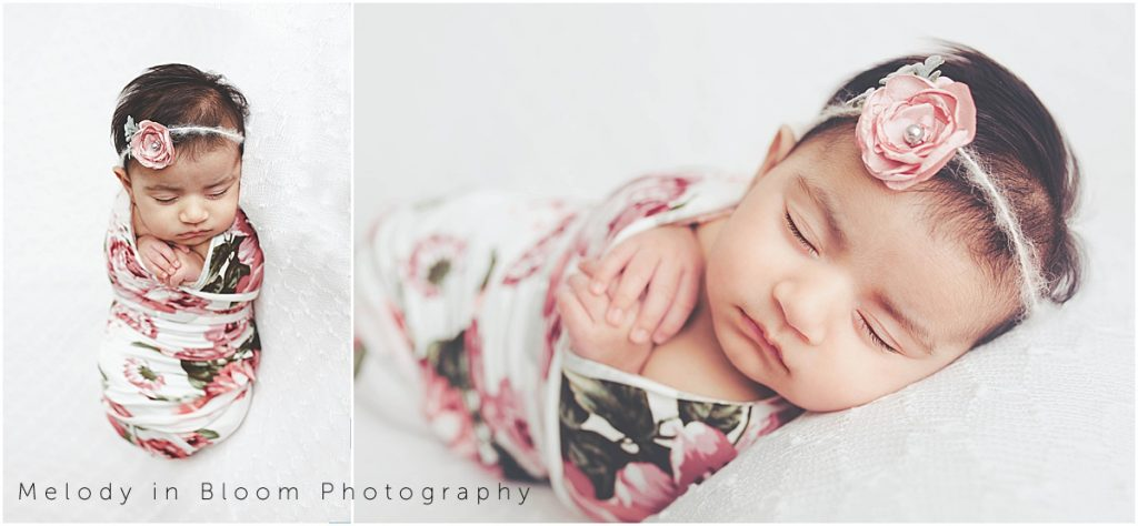 Oxnard, CA  Newborn Session