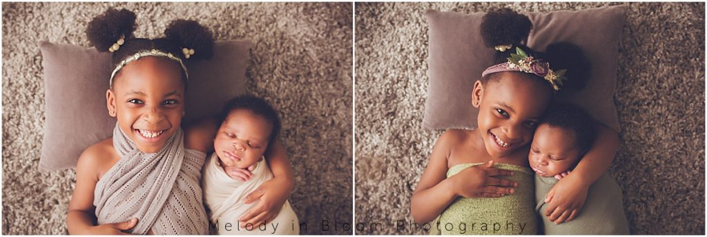 Los Angeles CA Newborn Photographer