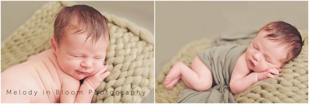Ventura County Newborn Photographer