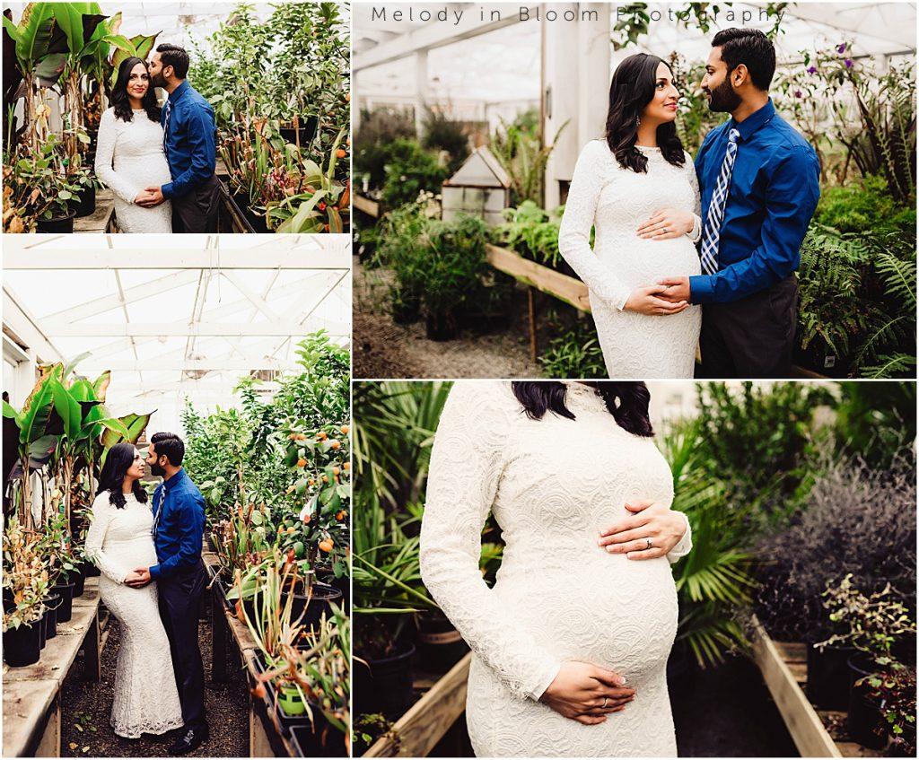 Skagit Maternity Shoot