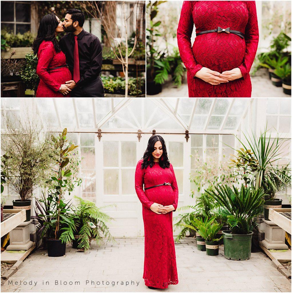 Ventura, CA Maternity Photographer