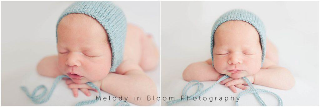 Alderwood WA Newborn Photographer