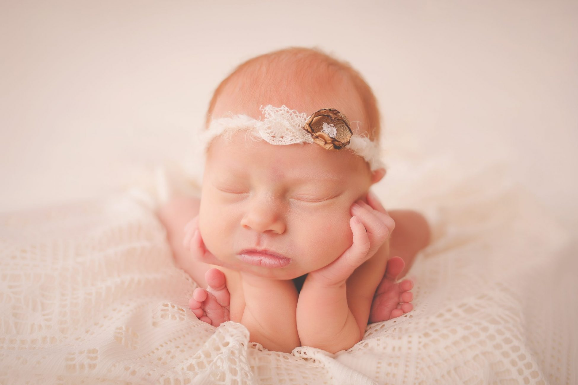 Thousand Oaks Newborn Sessions