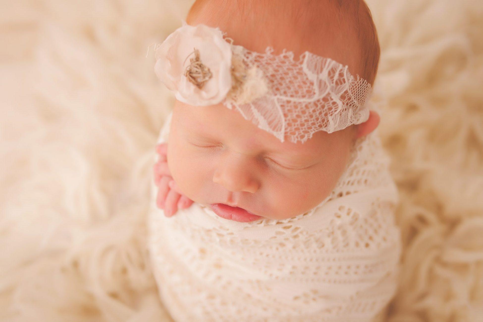 Thousand Oaks Newborn Sessions
