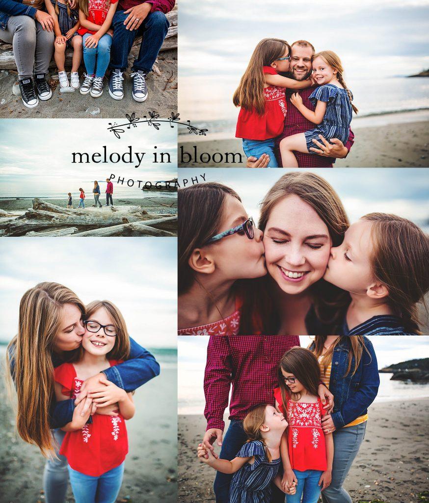 Camarillo, CA Family Photographer