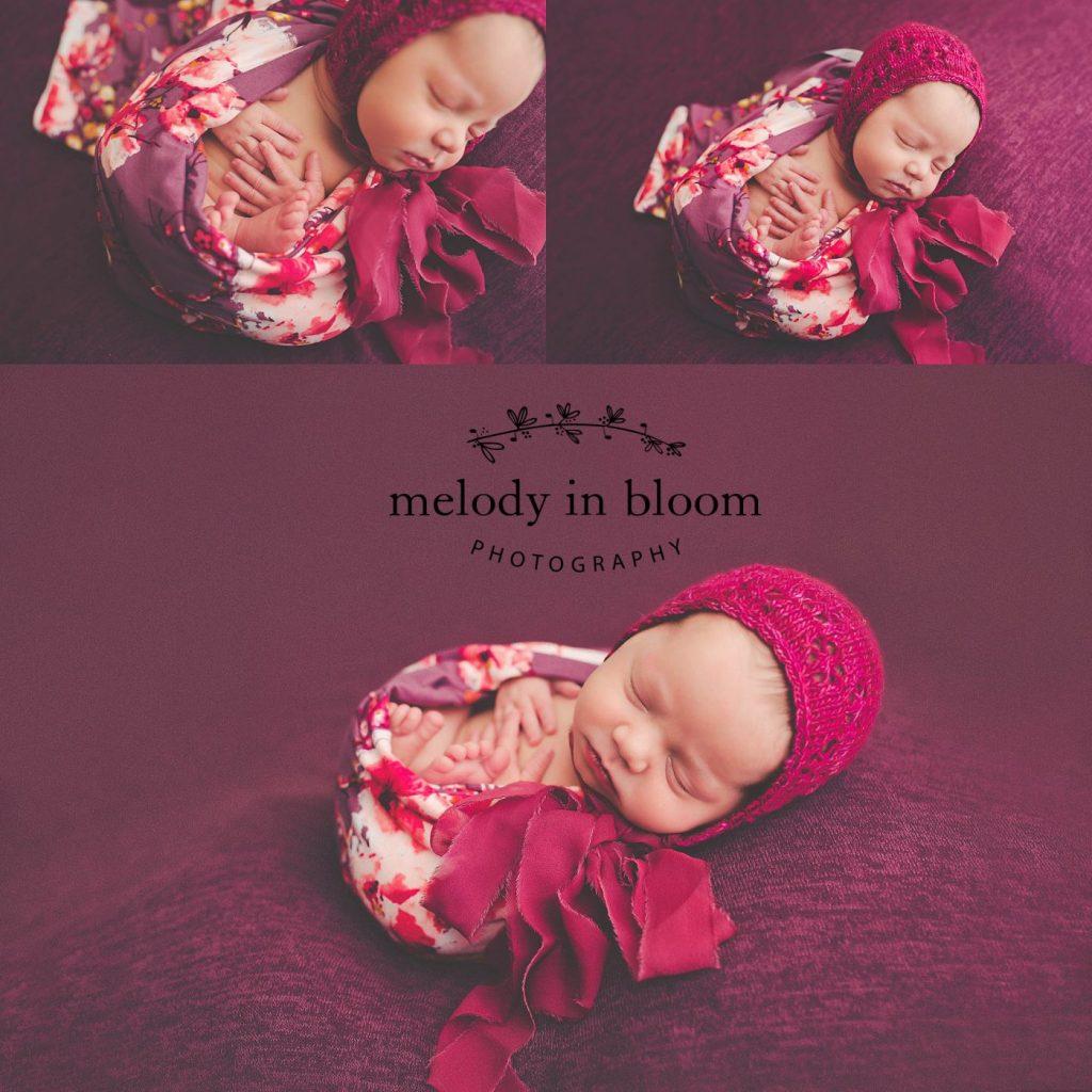 Newbury Park Newborn Photographer