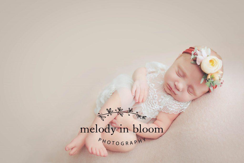 Agoura Hills CA Newborn Photographer