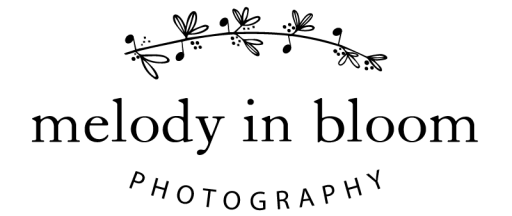 Melody in Bloom Photography
