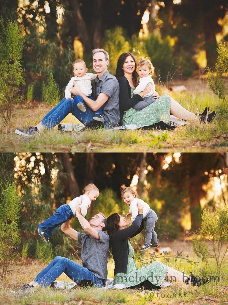 Ojai Family Photographer